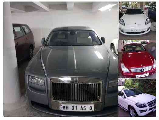 PNB fraud: ED reaches Nirav Modi's garage, seizes 9 luxury cars