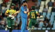 Ind vs SA 2nd T20: टीम इंडिया से ड्युम्नी और क्लासेन ने छीना मैच, साउथ अफ्रीका ने की सिरीज बराबर