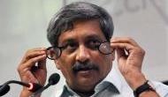 सर्जिकल स्ट्राइक मामले में मनोहर पर्रिकर का कांग्रेस पर तंज- सेना को राहुल गांधी को साथ ले जाना चाहिए था