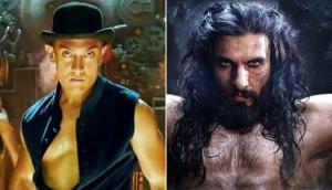 'पद्मावत' ने आमिर खान की फिल्म को 'दंगल' में दी धोबी पछाड़