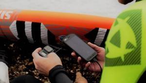 आपके आसपास हवा की गुणवत्ता बताता है यह दमदार स्मार्टफोन