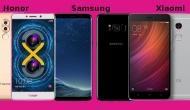 रुक जाइए! अगर खरीदने जा रहे हैं Samsung, Xiaomi, Honor के ये स्मार्टफोन