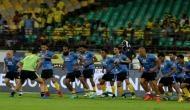 ISL: Profligate Kerala Blasters play out 1-1 draw against Jamshedpur FC