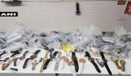 PNB SCAM : अब नीरव मोदी के ठिकानों से ईडी को मिली लाखों की इम्पोर्टेड घड़ियां
