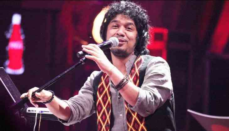 Singer Papon accused of molesting minor on a singing reality show, video goes viral