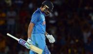 रोहित शर्मा के नाम फिर दर्ज हुया ये शर्मनाक रिकॉर्ड, टीम इंडिया भी हार गई मैच
