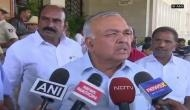 'Allocation of Rs. 10 cr for intelligence gathering necessary'