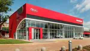 Kia Motors preps up for India debut, to hire 3000 employees at its plant in Anantapur