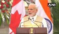 भारत और कनाडा के बीच छह अहम समझौते, मोदी बोले, कनाडा दौरे पर मिला बेहद प्यार