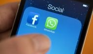 WhatsApp to collaborate with Facebook to target larger user base