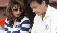 Sunanda Pushkar death: Swamy accuses Congress of destroying evidence