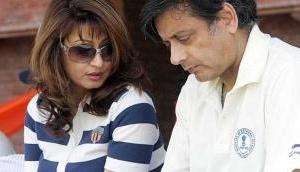 Sunanda Pushkar death case: Congress leader Shashi Tharoor moves an anticipatory bail plea in Delhi Patiala House Court