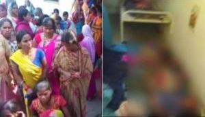 Muzaffarpur children accident: High-speed bus rammed 9 school kids to death leaving 24 critically injured