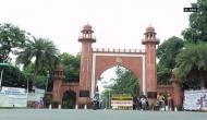 Jinnah portrait row: AMU postpones examinations till May 12