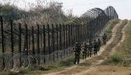 J&K: Pak violates ceasefire in Uri sector