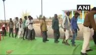 MP by-polls: Voting continues for Mungaoli, Kolaras Assembly