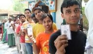 Bihar sees voter turnout of 21.83 pc till 1 pm in 2nd phase of Assembly elections