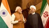 ईरान से तेल आयात पर अमेरिका दे सकता है भारत को छूट ?