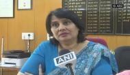 'EVM machines working smoothly in Kolaras, Mungaoli'