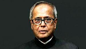 Pranab Mukherjee lauds EC, says LS polls conducted perfectly