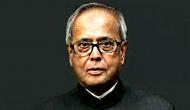 Pranab Mukherjee is stable, positive signs of his improvement noticed, says his son