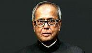 Pranab Mukherjee served country with exemplary dedication: Lok Sabha Speaker