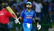 Kohli 17 runs short of this T20I landmark
