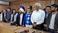 लाभ का पद मामला: अयोग्य विधायकों ने EC के खिलाफ दिल्ली हाईकोर्ट से याचिका वापस ली