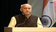 #MeToo: एमजे अकबर के खिलाफ उतरीं BJP की कई महिला मंत्री, RSS ने भी किया अभियान का समर्थन