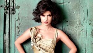 OMG! Why did Priyanka Chopra break a wine glass on her head?
