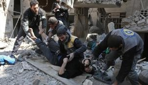 New attacks in Syria's Eastern Ghouta after UNSC resolution