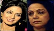 Aamir Khan, Hema Malini mourned the sudden demise of veteran actor Sridevi