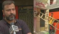 मुस्लिम युवक ने 500 साल पुराने हनुमान मंदिर का जीर्णोद्धार कर पेश की भाईचारे की मिसाल