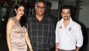 Sridevi had no history of heart disease: Sanjay Kapoor