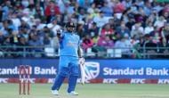 सुरेश रैना: कोहली ने दिखाया 'विराट' विश्वास, नंबर तीन पर अपनी जगह खेलने भेजा