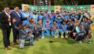 IND Vs SA: रोमांचक मैच को 7 रन से जीत टीम इंडिया ने वनडे के बाद T20 सिरीज पर भी किया कब्जा