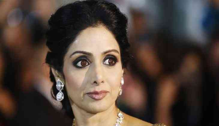 Sridevi's body being brought to India from Dubai