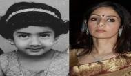 श्रीदेवी (1963-2018): बॉलीवुड नहीं इस मलयालम फिल्म से मिली पहचान और फिर छा गईं 'रूप की रानी'