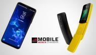 Nokia's banana phone, Samsung's Galaxy S9 and Huawei's MateBook X Pro dominate Mobile World Congress