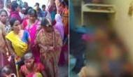 बिहार : 9 स्कूली बच्चों की मौत मामले में भाजपा नेता पर FIR दर्ज