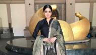 श्रीदेवी की मौत पर UAE के अखबार का दावा, होटल के बाथ टब में मिली थीं बेसुध