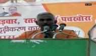 बीजेपी विधायक ने अयोध्या मामले पर फैसला सुनाने वालो जजों को भारत रत्न देने की उठाई मांग