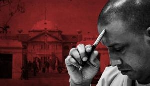 Yogi Adityanath still has one case against him. Petitioner fears for his life