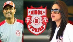 IPL 11: किंग्स इलेवन पंजाब ने आईपीएल मैचों में किया ये बड़ा बदलाव