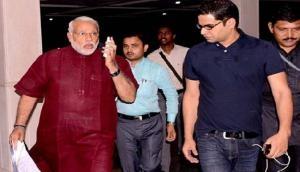 साल 2014 में BJP को जिताने वाले 'चाणक्य' ने PM मोदी को लेकर कह दिया ये..