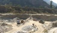 36 trailer vehicles involved in illegal sand mining seized in Rajasthan