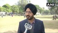 PoK regarded as 'Azad Kashmir' in J-K govt exam paper