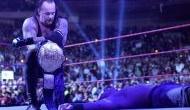 John Cena to take on Undertaker in WWE WrestleMania showdown