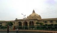 UP Legislative Assembly adjourned till 6th March