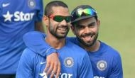 Ind vs SA: What a captain! This is how Virat Kohli transferred his skills into Shikhar Dhawan
